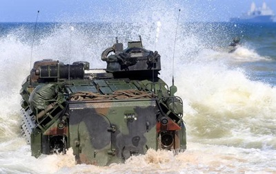 Німеччина знизила кількість військових в маневрах НАТО у Східній Європі