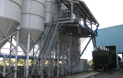 На Днепропетровщине рабочего насмерть засыпало зерном