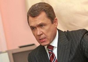 Семиноженко: Моя отставка говорит о наличии проблем в коалиции
