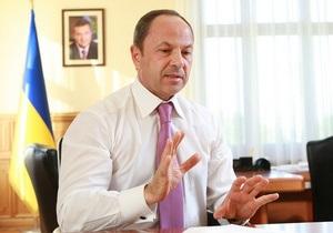 Корреспондент: Социализированная личность. Интервью с Сергеем Тигипко
