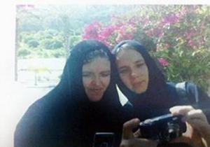Милиция опрашивает монахинь, которые внезапно нашлись после таинственного исчезновения
