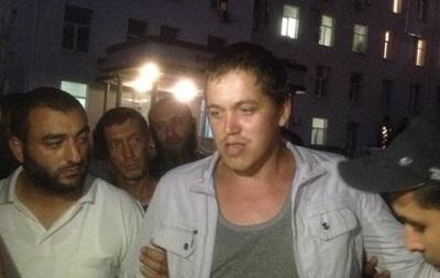 СМИ: Крымского татарина Параламова пытали в ФСБ