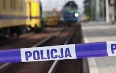 У Польщі чоловік викрав вантажний потяг