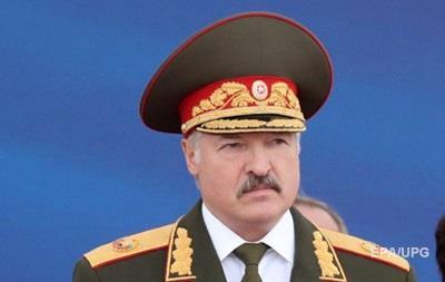 Лукашенка не запросили на навчання Захід-2017
