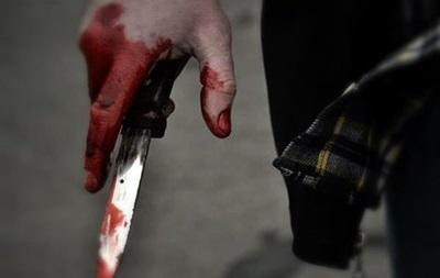 В Харькове мужчина устроил поножовщину, есть жертвы