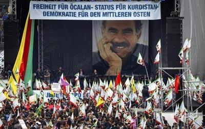 МЗС Туреччини викликав німецького посла через акцію курдів у Кельні