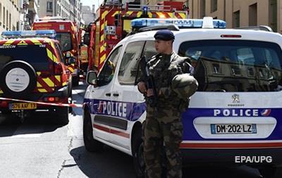Франция предупредила о возможных терактах в Европе