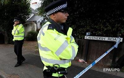 У Лондоні затримано другого підозрюваного у справі про теракт у метро