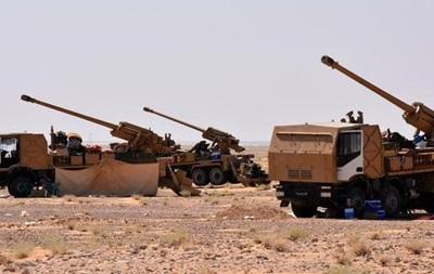 Війська Асада заявили про звільнення передмістя Дейр-ез-Заура