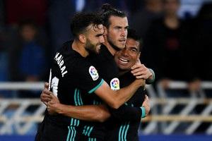 Реал повторил невероятный рекорд, держащийся более 50 лет