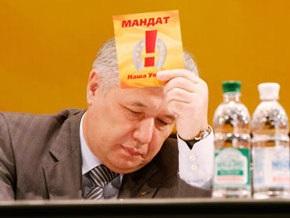 Ехануров рассказал, что сделает в следующую минуту после увольнения