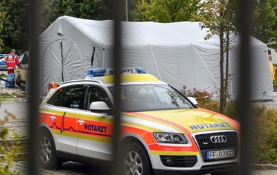 У Німеччині виявили новий маршрут нелегальної міграції