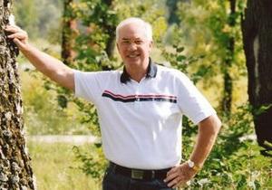 Азарову сделали кардиограмму: сердце премьера пульсирует без перебоев
