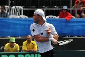 Марченко стартував з перемоги на турнірі в Ізмірі