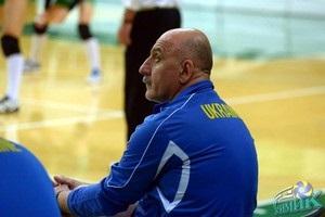 Стала известна заявка сборной Украины на ЧЕ по волейболу