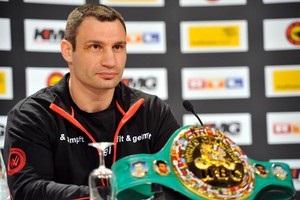 Кличко і Постол отримали запрошення на Конвенцію WBC
