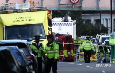 Задержан третий подозреваемый в причастности ко взрыву в метро Лондона