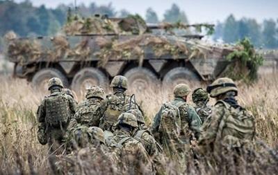В Польше начались крупнейшие военные учения Dragon-2017