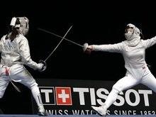 Украинская фехтовальщица завоевала серебро кадетского первенства мира