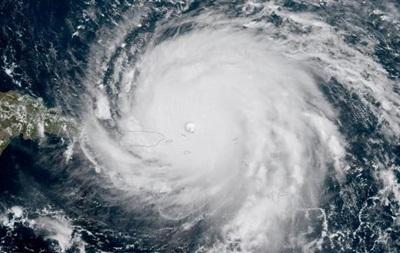 Ураган Марія вдарив по Пуерто-Ріко