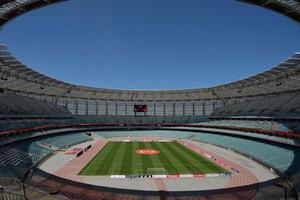 Баку прийме фінал Ліги Європи, Стамбулу віддали Суперкубок
