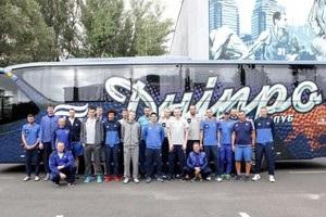 Дніпро стартував з драматичної перемоги в кваліфікації Кубка Європи ФІБА