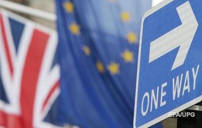 Лондон готов выплатить за Brexit 20 млрд – СМИ