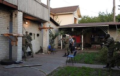 У Запоріжжі релігійна організація насильно утримувала 100 осіб