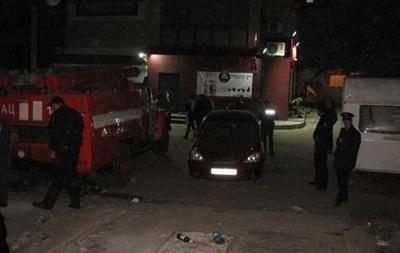 При взрыве в Умани пострадал подросток из Израиля