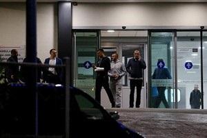 Неизвестные дубинками избили тренера загребского Динамо