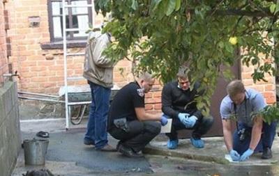 В Виннице грабители пытали до смерти семью пенсионеров