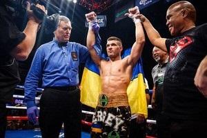 Деревянченко: Переговоров с командой Головкина пока не было