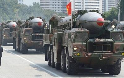 США: Ядерна зброя - не запорука виживання КНДР