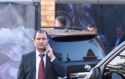 ЗМІ показали сюжет про весілля сина Луценка