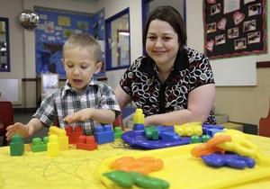 Исследователи нашли способ борьбы с аутизмом