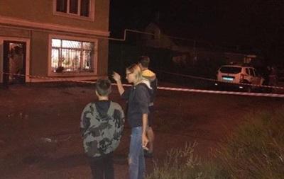 В Одесі кинули гранату у вікно житлового будинку