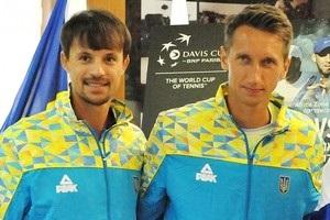 Стаховський і Молчанов знялися з фіналу в Ізмірі