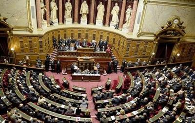 У Франції проходять часткові вибори в Сенат
