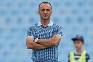 В украинской Премьер-лиге произошла четвертая отставка с начала сезона