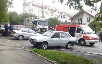 У Львові дві жінки загинули під колесами сміттєвоза