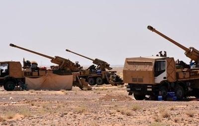 Сирія заявила про контроль більшості нафтових родовищ країни