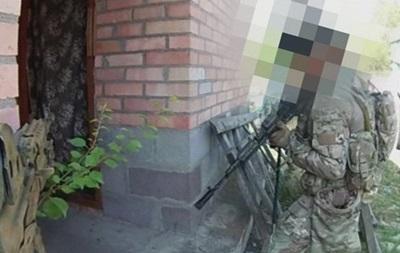 В СБУ заявили о задержании информаторов ДНР