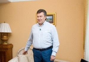 Der Spiegel: Теневой бизнес клана Януковича