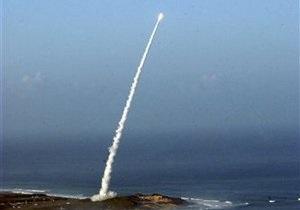 Китай разрабатывает новую ракету дальнего радиуса действия