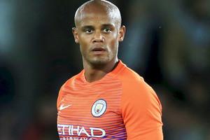 Капитан Манчестер Сити не сыграет против Шахтера