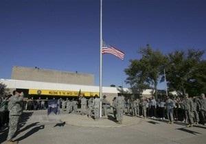 СМИ: Пятеро мусульман попытались отравить продукты на военной базе в США