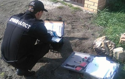 В карманах халата убитого главы Киевоблэнерго нашли 21 тысячу гривен
