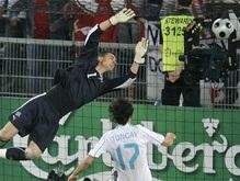 Фотогалерея: Турция огорчает хозяев Евро-2008