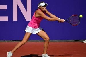 Козлова выбила россиянку на пути в 1/4 финала турнира в Ташкенте