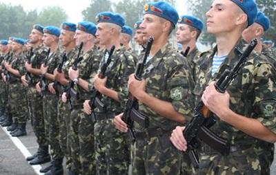 ВСУ усилили охрану военных объектов